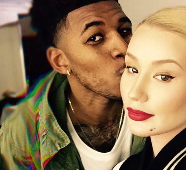 iggy nick young