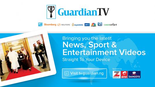 The Guardian-Online Tv-Yaa Somuah