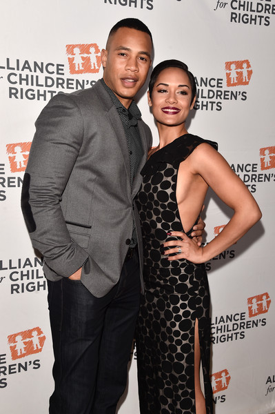 Trai-Byers-Grace-Gealey