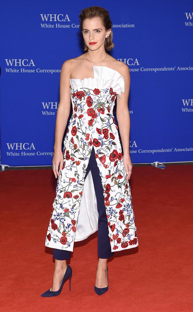 Emma-Watson-White-House-Correspondents-Dinner