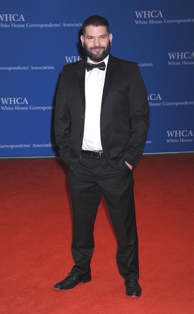 Guillermo-Diaz-White-House-Correspondents-Dinner