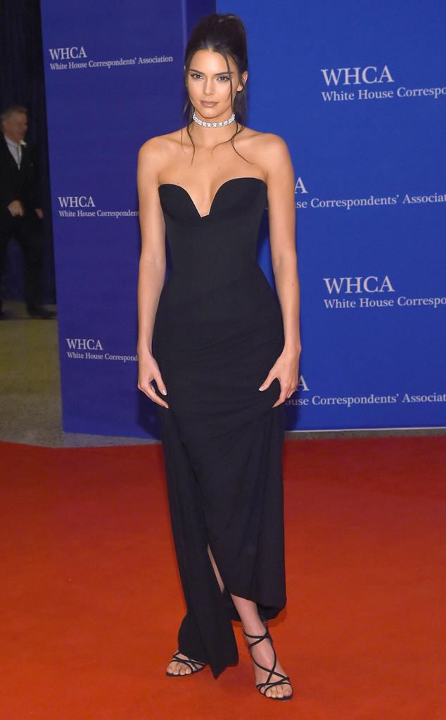 Kendall-Jenner-White-House-Correspondents-Dinner