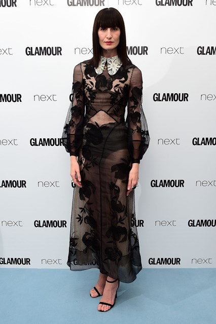 Erin-O'Connor-Glamour-awards