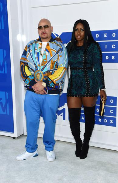 Fat Joe & Remy Ma