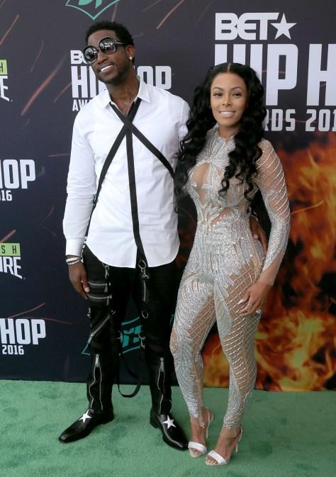 Gucci Mane & Keyshia Ka'ior
