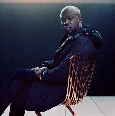 Photographed by Anton Corbijn for Vogue