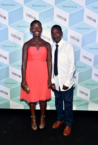 Madina Nalwanga and Martin Kabanza