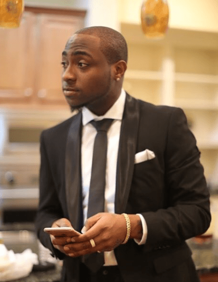 Davido's 'Fall' Goes Platinum, 'If' Hits Diamond + Here Are Deets On His 2018 African Tour