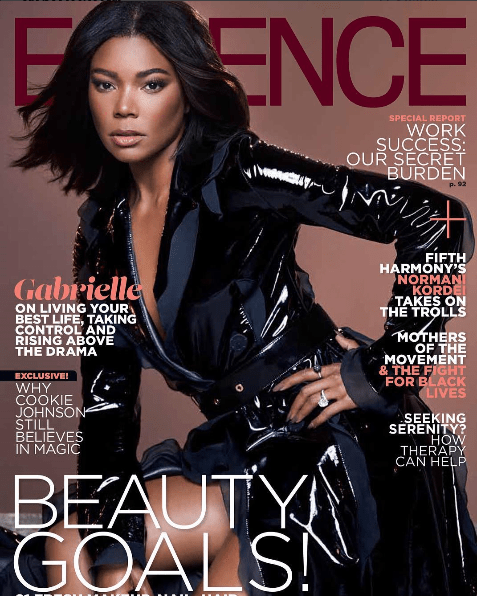 an analysis of the november issue of essence magazine Time inc officials have said in recent years that the essence festival, now in its 23rd year, generated more revenue than the magazine in a single year the annual july 4th holiday celebration attracted more than 470,000 participants to new orleans this year.