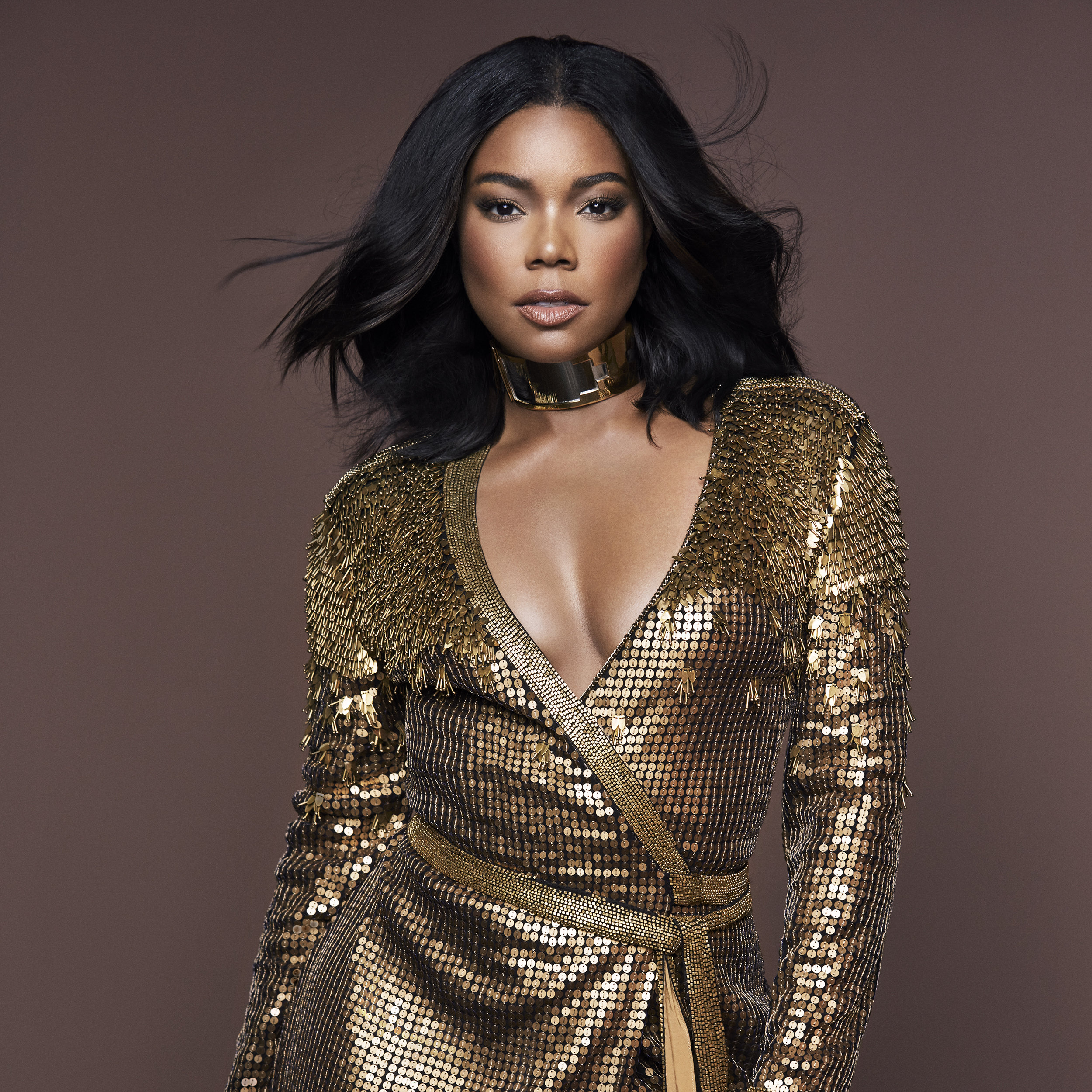 Watch: Gabrielle Union Talks About Miscarriages