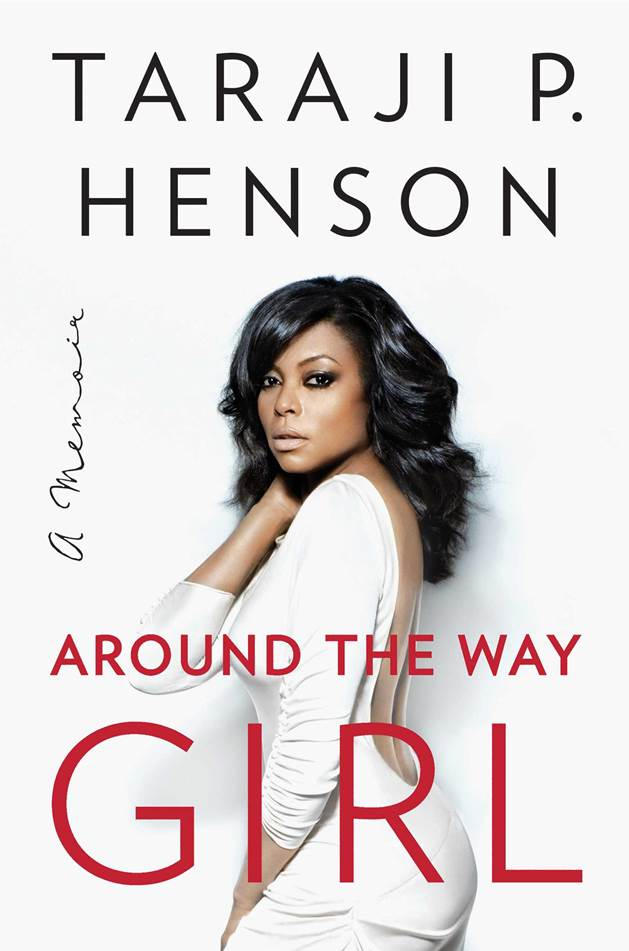 Taraji P. Henson Talks About Being In An Abusive Relationship With Her Son's Father In Her Latest Memoir