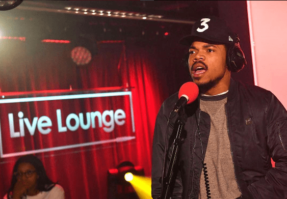 Chance The Rapper Sends Out A Prayer To Kanye West And Also Reveals He Knew Donald Trump Would Win