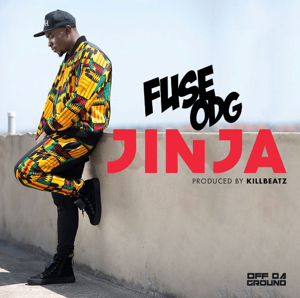 Here Is How You Can Take Part In Fuse ODG's #JinjaChallenge To Help Build A Secondary School For Needy Ghanaian Kids