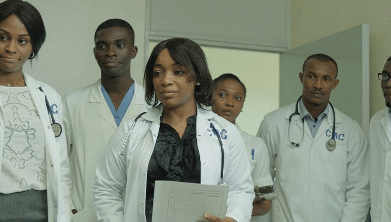 Nollywood Movie '93 Days' Starring Danny Glover, Bimbo Akintola & More Tops #AMVCA Nominations List
