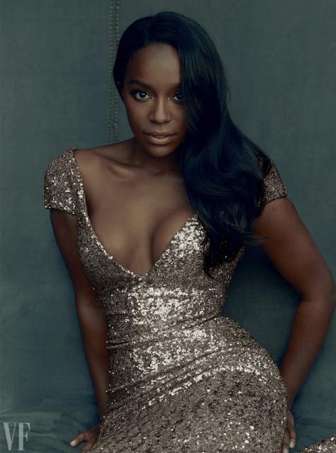 Aja Naomi