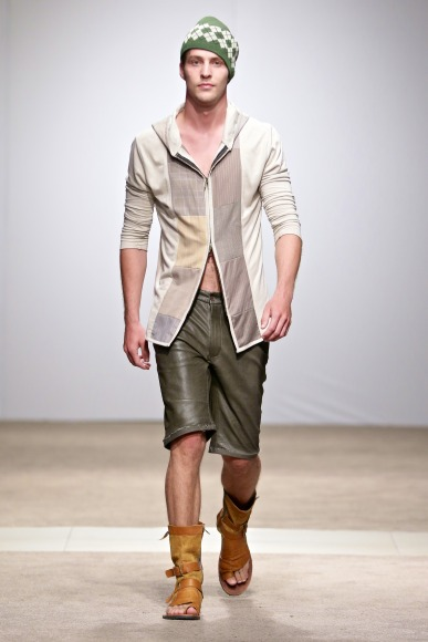 Highlights From SA Menswear Fashion Week (AW17) - Tokyo