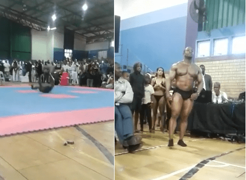 body-builder-south-africa-dies