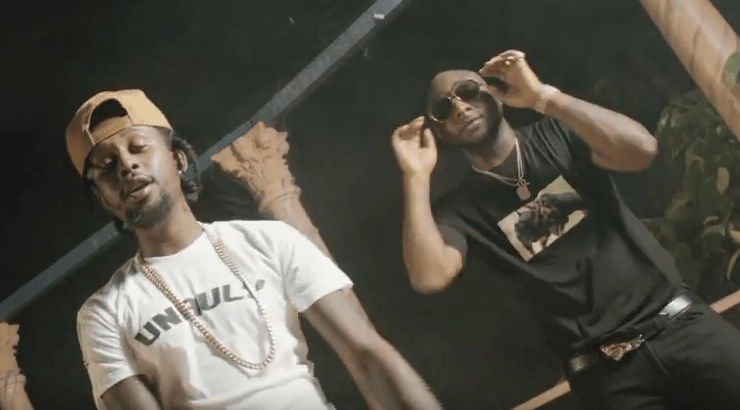 davido-popcaan-my-story-video