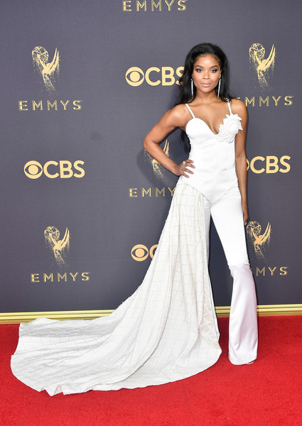 69th-Annual-Primetime-Emmy-Awards-Ajiona-Alexus-emmys-2017