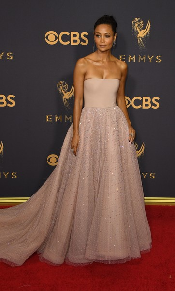 69th-Annual-Primetime-Emmy-Awards-Thandie Newton-emmys-2017