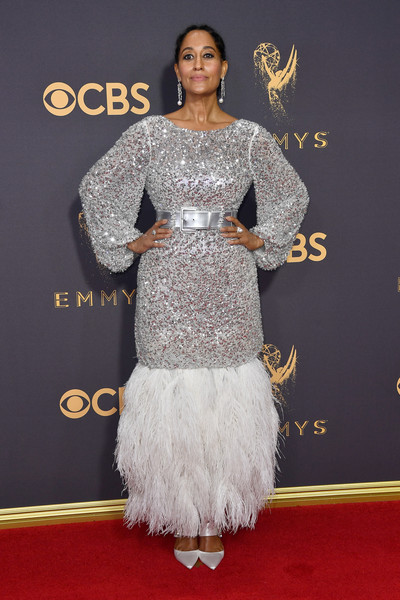 69th-Annual-Primetime-Emmy-Awards-Tracee Ellis Ross-emmys-2017