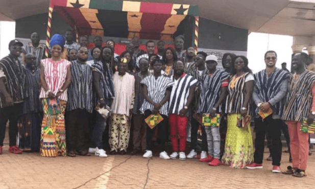 """See Ghana, Eat Ghana, Wear Ghana and Feel Ghana"" – Tourism Ambassadors Introduced"