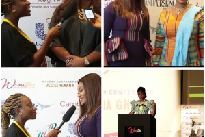 Watch Highlights of WIMBIZ Ghana Conference 2017