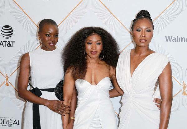 Fabulous Fashion Moments: Essence Black Women In Hollywood Oscars Luncheon