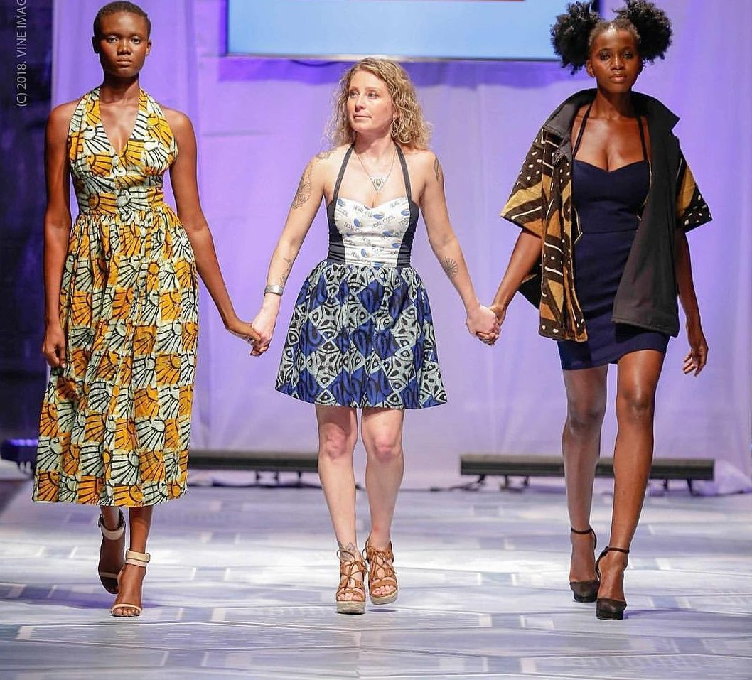 Accra Fashion Week To Introduce An Online Runway Boutique –  #SHOPTHERUNWAY