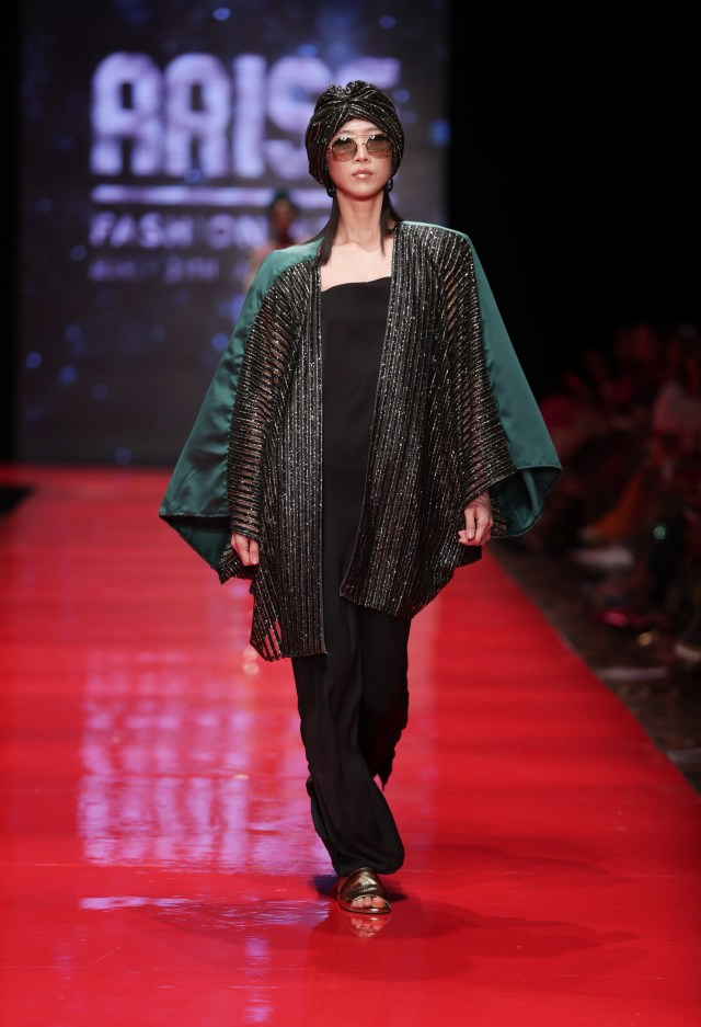 ARISE-Fashion-Week