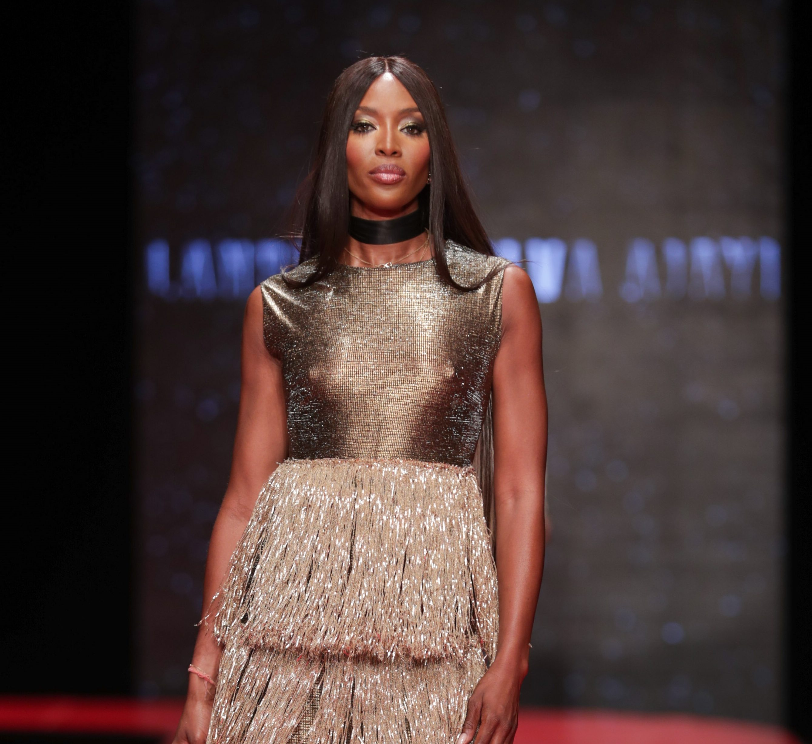 Highlights From Arise Fashion Week 2018:  Lanre Da Silva Ajayi