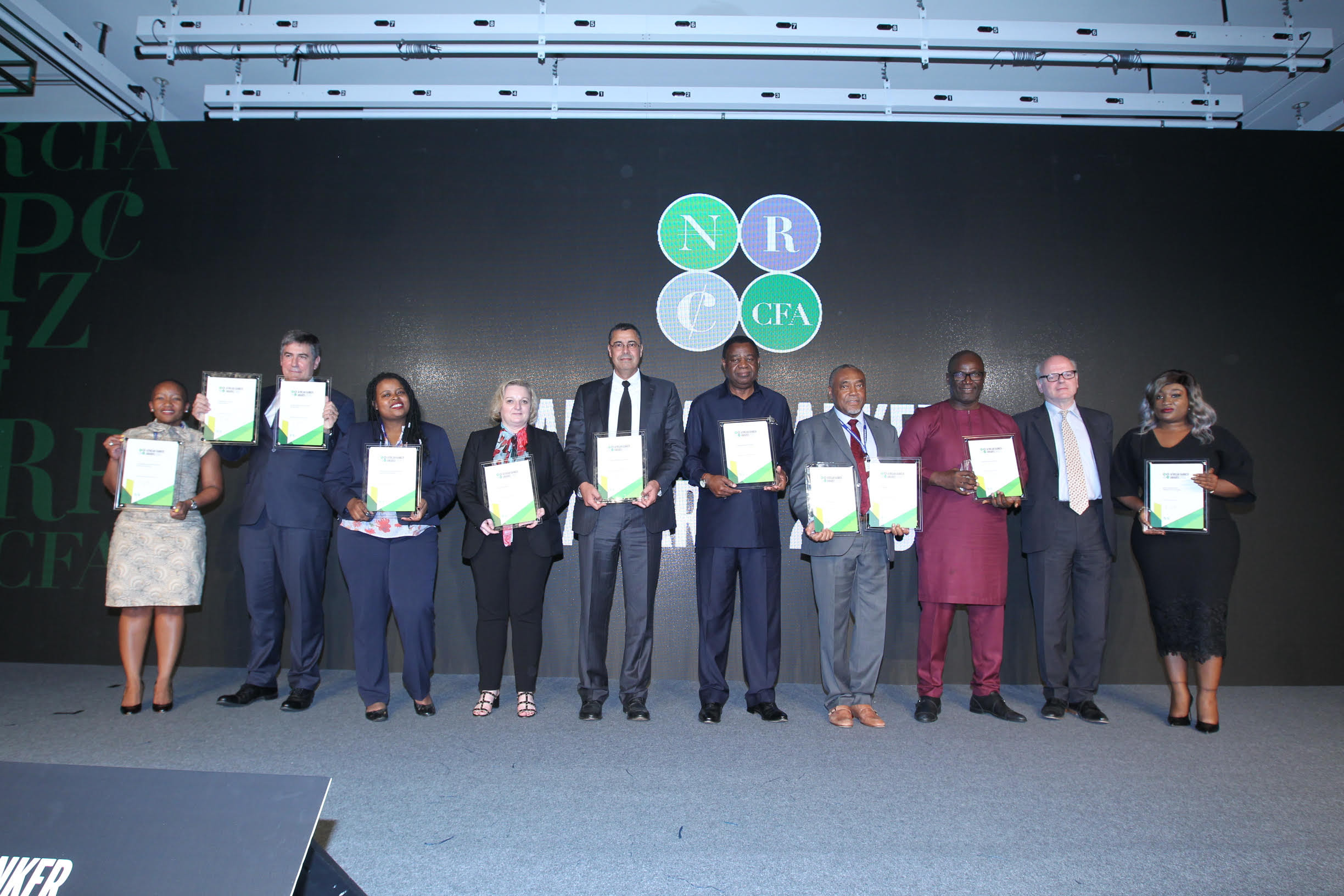 East African Banks Dominate African Banker Awards 2018. Peep The Full Winners List