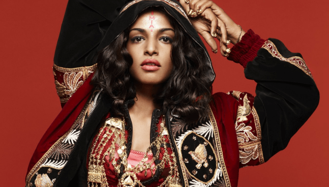 M.I.A To Perform & Screen Her Documentary In South Africa