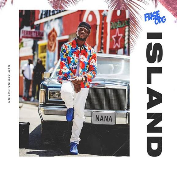 fuse-island