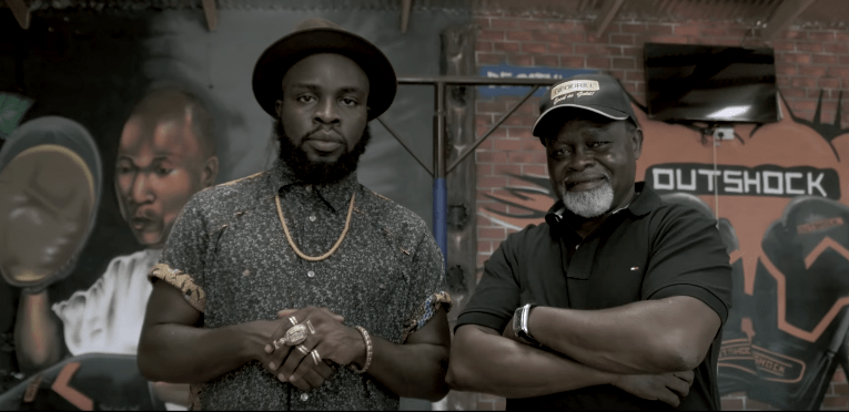 M.anifest Releases 'Azumah Nelson Flow' Video