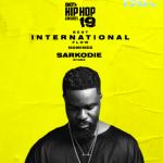 Sarkodie Wins 2019 BET Hip Hop Award & Urges Audience To Visit Ghana