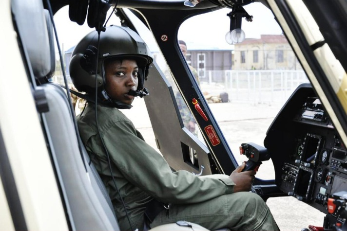 Nigerian-Air-Force-first-female-combat-helicopter-pilot-Tolulope-Arotile