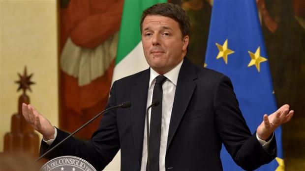 yaaz.az İtaliyada referendom 2016 dekabr
