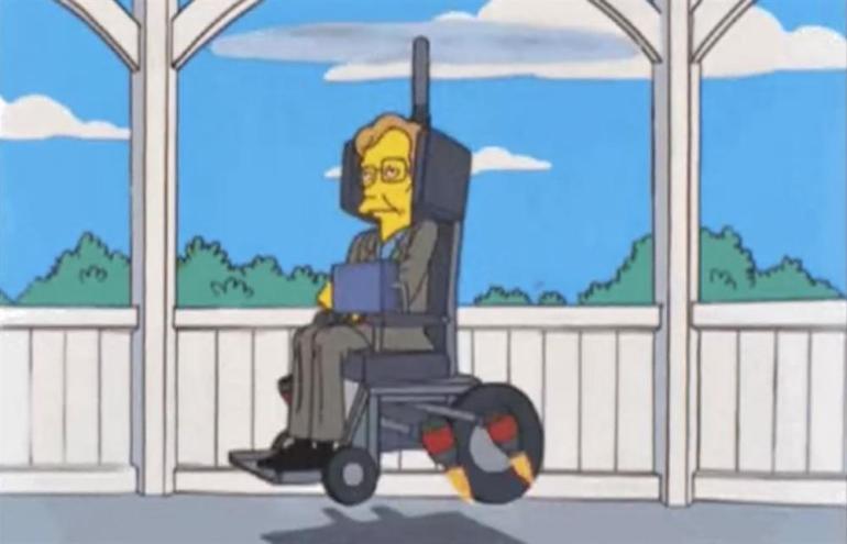 Simpsons 2017