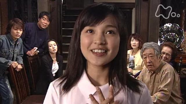 """เรียวโกะ คุนินากะ แสดงในเรื่อง """"Churasan"""""""