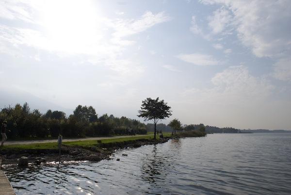 kırkpınar lake sapanca