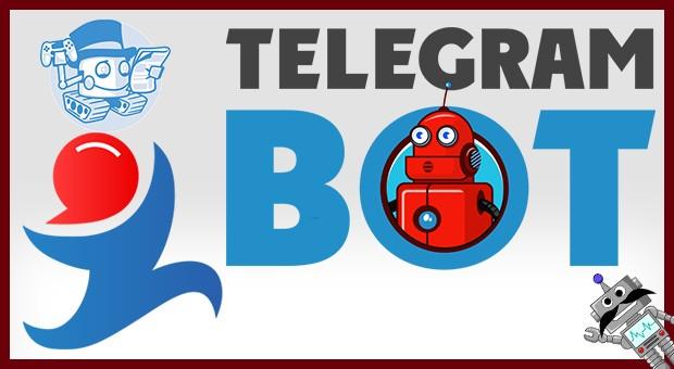 Список полезных ботов Telegram - фото