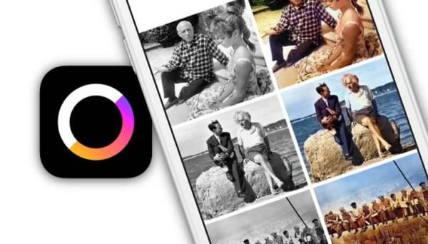 Как сделать черно-белое фото цветным: 4 сервиса для ...
