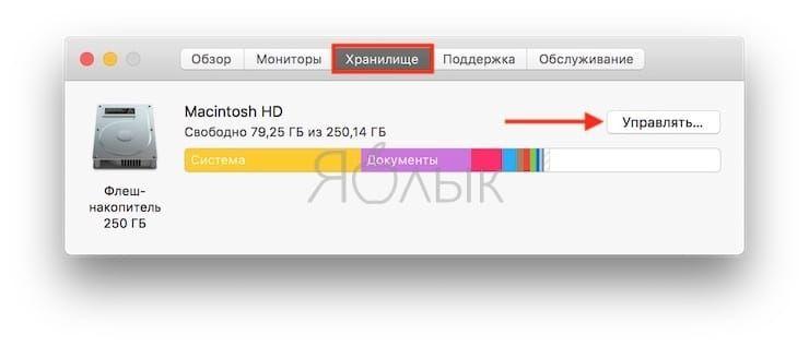 Как удалять приложения с Mac (macOS)