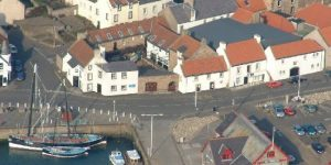 The Scottish Fisheries Museum, Anstruther