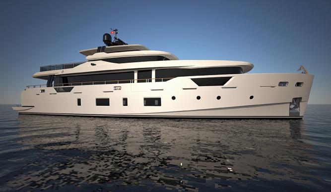 Yacht Premire The International Quarterly Of 100 Plus Yachts Yacht Premire