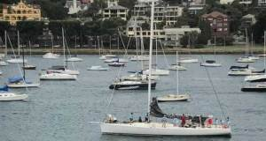 Inaugural Making Waves Regatta set to run on Friday March 10 2017 Sailors with Disabilities . http://www.sailorswithdisabilities.com