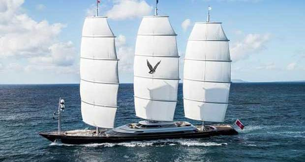 The America's Cup Superyacht Program – A true highlight America's Cup