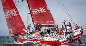 World Sailing Show - Video news - May 2017 - Volvo 65, America's Cup