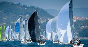 2017 Melges 20 World League Melges World League / Barracuda
